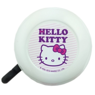 Bike Fashion Bell Hello Kitty