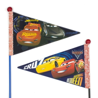 Widek Cars flag