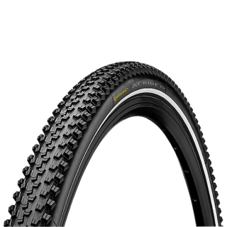 "Continental AT Ride 28"" 28x1.60"", 42-622 Puncture ProTection Reflex"