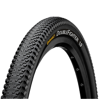 "Continental Double Fighter III 29"", 29x2.00"", 50-622 Sport"