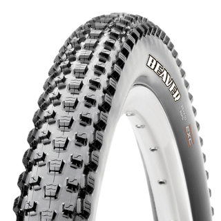 "Maxxis Beaver 27.5"", 27.5x2.00"", 50-584, Dual Compound"