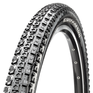 "Maxxis CrossMark 29"", 29x2.10"", 52-622, Dual Compound, EXO, Tubeless Ready"