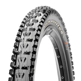 "Maxxis High Roller II 29"", 29x2.30"", 58-622, Dual Compound, EXO, Tubeless Ready"