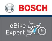 Servis a prodej Bosch E-bike