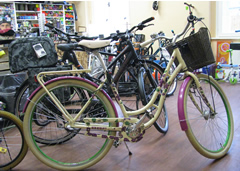 Prodejna kol Šlapací kolo